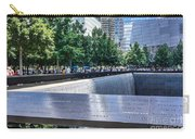 911 Memorial - Remembering Carry-all Pouch