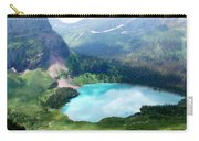 Oil Painting Landscape Pictures Carry-all Pouch