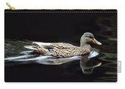 9246 Female Mallard Carry-all Pouch