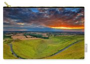 Landscape Paintings Carry-all Pouch