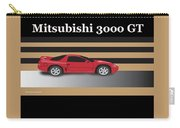 99 Mitsubishi 3000 Gt Carry-all Pouch
