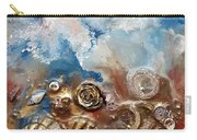 #997 A Rose Carry-all Pouch