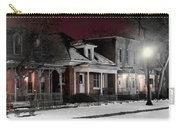 9th St. Auraria Carry-all Pouch