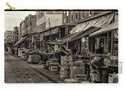 9th Street Italian Market - Philadelphia Pennsylvania Carry-all Pouch