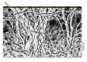 A Bayou Climbing Tree Carry-all Pouch