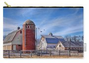 A Beautiful Quilt Barn Carry-all Pouch