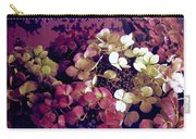 A Bevy Of Hydrangeas  Carry-all Pouch