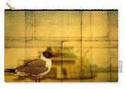 A Bird In New Orleans Carry-all Pouch
