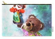 A Birthday Clown For Miki De Goodaboom Carry-all Pouch