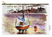 A Boat On Anglesey 01 Carry-all Pouch