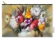 A Bouquet For Caitlin Carry-all Pouch