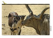 A Bovine Love Carry-all Pouch