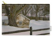 A Brandywine Winter Carry-all Pouch