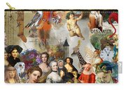 A Brief History Of Women And Dreams Carry-all Pouch
