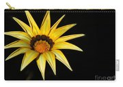 A Bright Yellow Star Carry-all Pouch