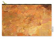 A Burst Of Sunshine In Winter Carry-all Pouch
