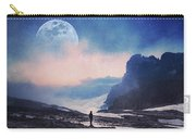 A Call For Miracles Carry-all Pouch