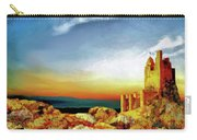 A Castle In Spain Carry-all Pouch