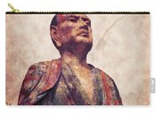 Buddha 5 Carry-all Pouch