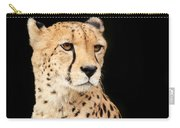 A Cheetah Named Jason Carry-all Pouch