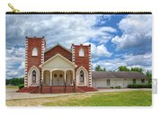 A Church In Sc Carry-all Pouch