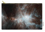 A Colony Of Hot Young Stars Carry-all Pouch by Stocktrek Images