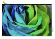 A Color Celebration Carry-all Pouch