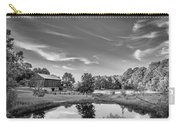A Country Place Bw Carry-all Pouch