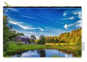 A Country Place Carry-all Pouch