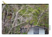 A Cozy Spot On The Apalachicola River Carry-all Pouch