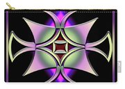 A Dark Splash Of Color 41 Carry-all Pouch