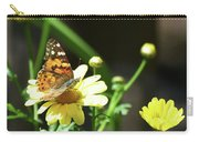A Day Of Daisies Carry-all Pouch