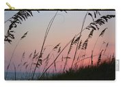A Deep Pink Sunset Carry-all Pouch
