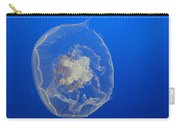 A Delicate Sea Jelly Carry-all Pouch