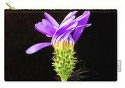 A Desert Flower Carry-all Pouch