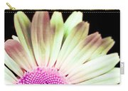 A Different Shade Of Michaelmas Carry-all Pouch by Vix Edwards