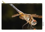 A Dragonfly Carry-all Pouch
