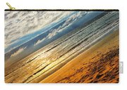 A Dream At The Beach Carry-all Pouch