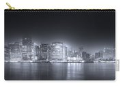 A Dream Of Manhattan Carry-all Pouch