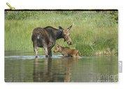 A Family Affair Carry-all Pouch