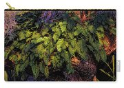 A Fern Botanical By H H Photography Of Florida Carry-all Pouch