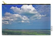A Few Clouds In Keywest Carry-all Pouch