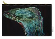 A Fish Called Poe 2 Carry-all Pouch