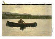 A Fish Winslow Homer Carry-all Pouch