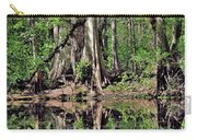 A Florida Riverine Forest 2 Carry-all Pouch