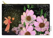 A Flower Fairy Carry-all Pouch