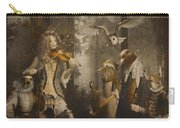 A Forest Overture Carry-all Pouch