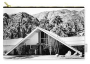 A Frame Bw Palm Springs Carry-all Pouch