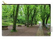 A Freiburg Germany Park Carry-all Pouch