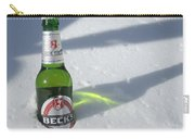 A Frosty Beck's Carry-all Pouch